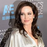 Angelina Jolie-